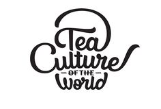 Tea culture of the World on Behance