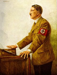 Adolf Hitler – speech at the Reichstag – Berlin, May 1935 Ww2 Propaganda, Berlin, Germany Ww2, The Third Reich, Modern History, Victoria, World War Two, Wwii, Cool Art
