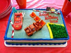Safeway Birthday Cakes
