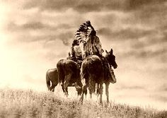 Cheyenne Warriors - links to list of the Native American Tribes