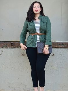 Navigating the world of plus size fashion can be tricky for curvy girls, especially when it comes to