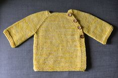 Some Baby Knits