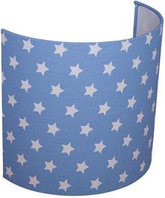 Kjøp Little Dutch Vegglampe Light Blue w White Stars  Barnerommet ...
