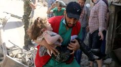 Doa qunut nazilah untuk Muslimin Aleppo