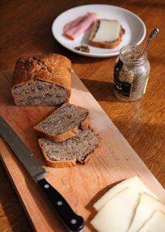 Bradley Benn's Beer Bread