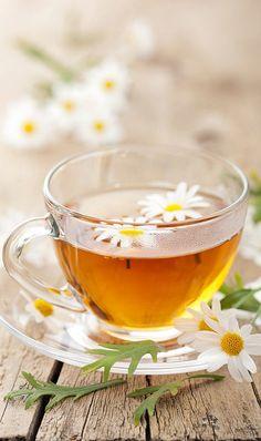 9 Best Health Benefits of Chamomile Tea..