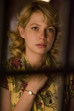 Michelle Williams - Dawson's Creek and Shutter Island Michelle Williams, New Movies, Good Movies, Movies And Tv Shows, Blonde Actresses, Actors & Actresses, Shutter Island Film, Joel Edgerton, New Actors