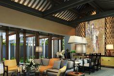 除了安缦,别忘了还有一个上海朱家角安麓酒店 - 马蹄网