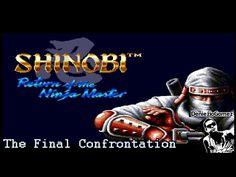 Shinobi III - The Final Confrontation #shinobiIII #megadrive #gameplay    #segagenesis #genesis #sega #like #repin4repin #repin #timbetaajudatimbeta