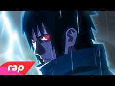Rap Do Sasuke, Sasuke Uchiha, Anime Naruto, Boruto, Youtube, Nerd, Darth Vader, Batman, Superhero