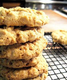25 Ways to Make Oatmeal Cookies Even Better