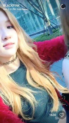 Over 86 hot photos from ROSE Blackpink – Jennie South Korean Girls, Korean Girl Groups, Ulzzang, Jenny Kim, Mundo Musical, Perfect English, Lisa, Rose Park, 1 Rose