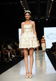 Cocktail dress jakarta angel