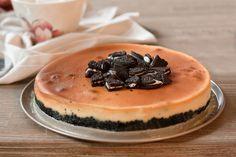 Oreo cheesecake Best Cheesecake, Cheesecakes, Desserts, Food, Tailgate Desserts, Deserts, Essen, Cheesecake, Postres