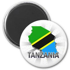 Tanzania Flag Map 2.0 Refrigerator Magnet Yes I can say you are on right site we just collected best shopping store that haveThis Deals          Tanzania Flag Map 2.0 Refrigerator Magnet today easy to Shops & Purchase Online - transferred directly secure and trusted checkout...