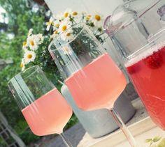 Kodin Kuvalehti – Blogit | Nelliina – Raparperimehu valmistuu nopeasti ja maistuu keväälle