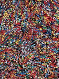 2000 canoes