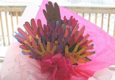 crafts ideas for kids 1000 images about preschool flowers theme on 4142