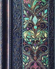 Когда в голове много идей и внезапно появляются новые Доброе утро! Dot Art Painting, Mandala Painting, Point Paint, Mandala Dots, Pictures To Paint, Fractal Art, Islamic Art, Art Techniques, Mosaic Glass