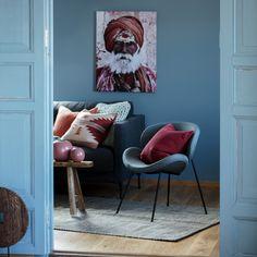 loungestol eller  stol i lekkert moderne design. Passer perfekt til  stua  og e67aaad230e36