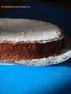 Le torte al cioccolato sono spesso deludenti. Promettono, promettono ma, nella mia esperienza, raramente mantengono. O sanno troppo ...