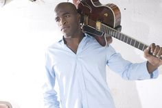 Check out Joel Cross on ReverbNation