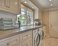 Laundry Room Storage Ideas For Small Rooms Design, Pictures, Remodel, Decor and Ideas - page 10