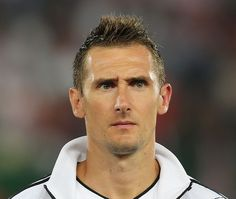 Miroslav Klose (born 1978), football player