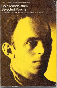 Selected Poems: Osip Mandelstam