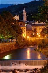 Comune di Rovereto  #TuscanyAgriturismoGiratola