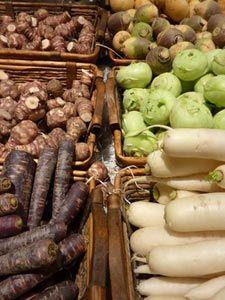 (Re)découvrez les méthodes culturales de ces légumes dont on mange la partie enterrée : c'est facile, et vous profiterez des récoltes de votre jardin potager à l'année en cuisine !