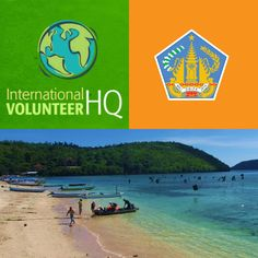 Keen to volunteer in #Bali? Now you can! UUMMMM YES PLEASE