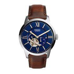 Shoppen Sie Fossil Herren-Uhren ME3110 auf Amazon.de:Uhren