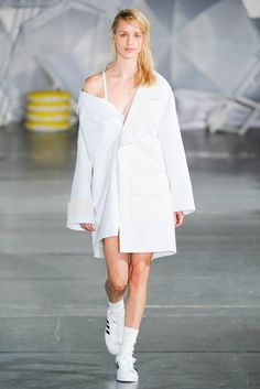 Jacquemus Spring 2015 Ready-to-Wear