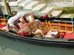 #gondola#venezia#