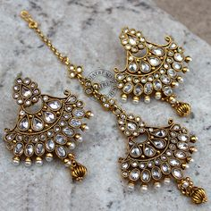Indian Accessories, Wedding Hair Accessories, Jewelry Accessories, Jewelry Design, Indian Wedding Jewelry, Indian Jewelry, Ethnic Jewelry, Indian Bridal, Bridal Jewelry