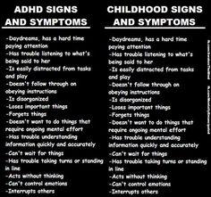 ADHD of is het gewoon een lekker levendig, ernergiek kind?