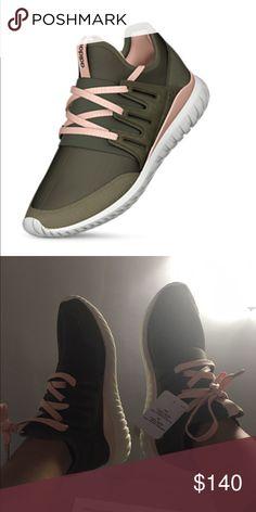 Adidas tubular women shoes