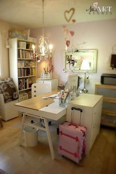 50Amazing-and-Practical-Craft-Room-Design-Ideas-and-Inspirations_03-3 -