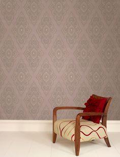 'Jewel' Designer Geometric Glitter Wallpaper in Mocha, Gold & Beige Geometric Glitter Wallpaper, Brown Wallpaper, Wallpaper Art, Luxury Wallpaper, Pattern Wallpaper, Designer, House Design, Beige, Ebay