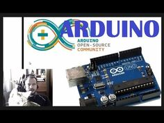 Tutoriales de ARDUINO - 19 vídeos
