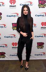 Selena Gomez attends the WiLD 94.9's FM's Jingle Ball 2015 http://celebs-life.com/selena-gomez-attends-wild-94-9s-fms-jingle-ball-2015/  #selenagomez Check more at http://celebs-life.com/selena-gomez-attends-wild-94-9s-fms-jingle-ball-2015/
