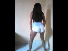 Laura Camargo - Pepeka nervosa ♪DANÇARINAS DO FACE III