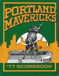 Portland Mavericks vs. Eugene (OR) Emeralds. June 15, 1977