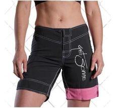 Ladies GET SOME MMA Training Shorts