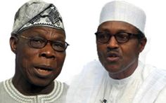 FG accuses Buhari and Obasanjo of planning to form an interim government.