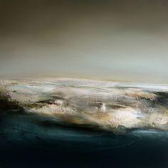 Dion Salvador Lloyd: Illuminate (76cm x 76cm)