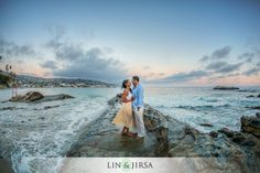 The Best Engagement Photography Locations in Orange County, CA