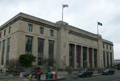 Rundel Memorial Library Rochester NY ()ne of my favorite places. Spent many  wonderful hours here amid gazillions of books.-pinner)
