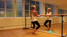 Barre Body - Get a Dancer's Body at Home for body+soul. Barre Body combines yoga, pilates and ballet barre conditioning to tone your entire ...